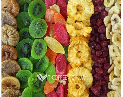 Вкусно и питательно: все о цукатах