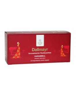 Чай DALLMAYR Karamelle Карамель Ройбуш 25 х 1,75 г (4008167256755)