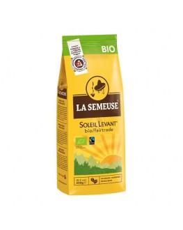 Кофе LA SEMEUSE Soleil Levant зерновой 250 г (7610244111252)