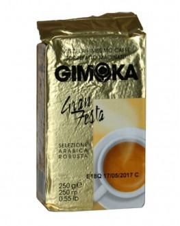 Кава GIMOKA Gran Festa мелена 250 г (8003012000138)