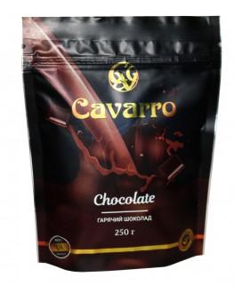 Гарячий шоколад CAVARRO Chocolate 250 г (4820235750176)