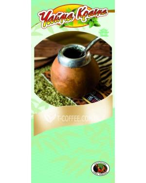 Мате Мадагаскар этнический чай Чайна Країна
