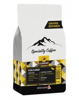 Кофе LA SEMEUSE Volcano зерновой 250 г