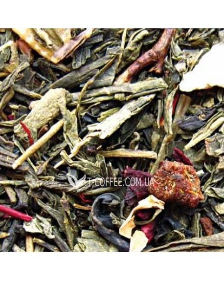 Зеленый Чай Императора зеленый ароматизированный чай Чайна Країна