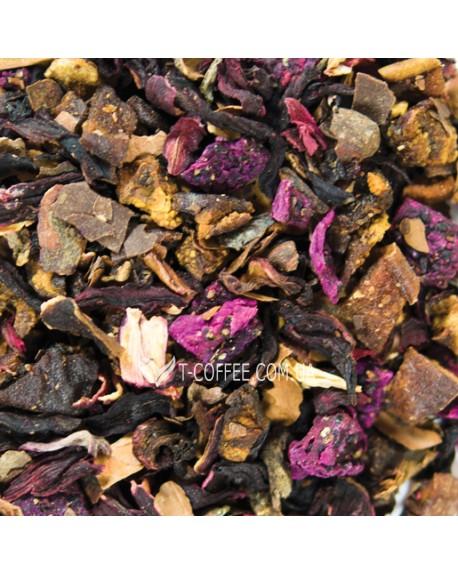 Карамелло фруктовый чай Світ чаю