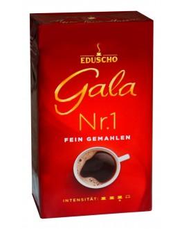 Кава EDUSCHO Gala Nr. 1 мелена 500 г (4006067842955)