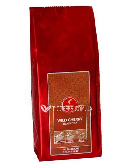 Чай Julius Meinl Wild Cherry Дикая Вишня 250 г (9000403798758)