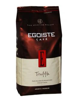 Кава EGOISTE Truffle зернова 1 кг (4260283251438)