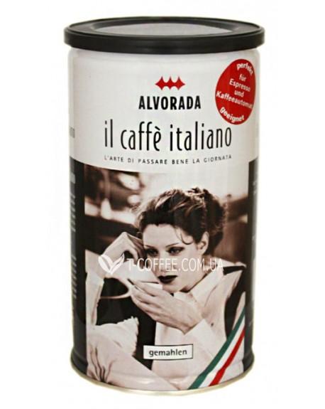 Кофе Альворада иль Кафе Итальяно молотый фото
