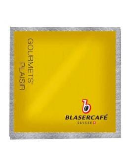 Кофе BLASER CAFE Gourmet's Plasir в монодозах (чалдах, таблетках) 10 х 7 г