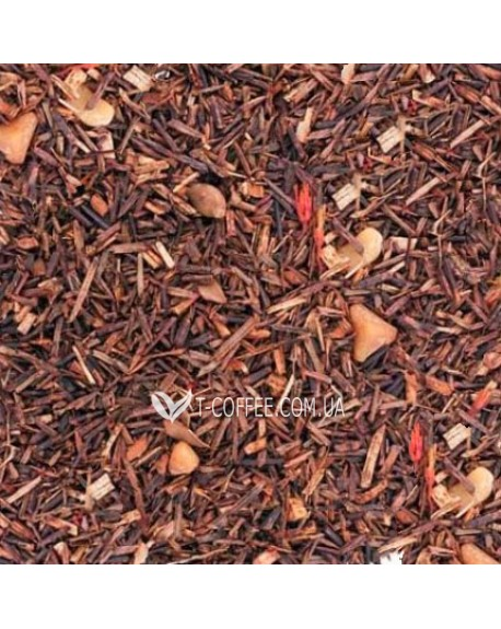 Ройбуш с Ароматом Карамели этнический чай Країна Чаювання 100 г ф/п