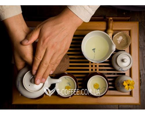 Корейские традиции чаепития
