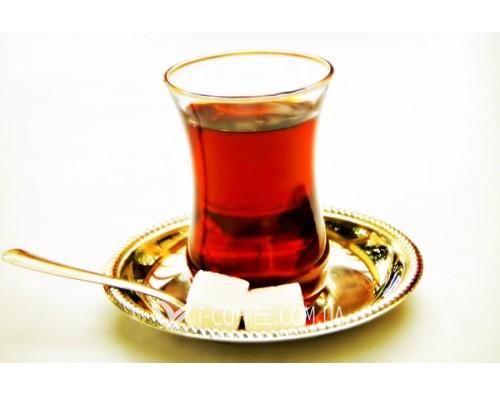 Турецкие традиции чаепития