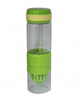 Бутылка Citrus Zinger для самодельных фруктовых напитков 750 мл