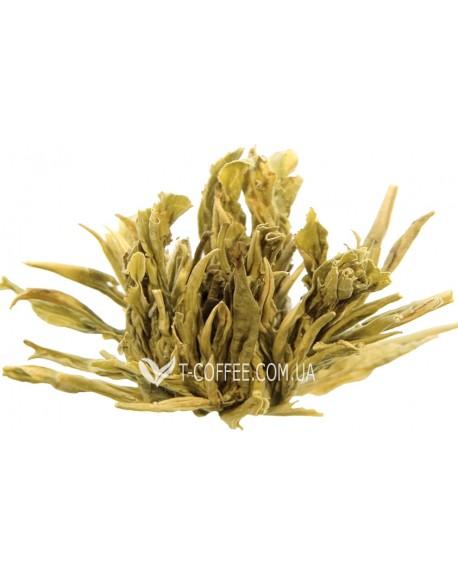 Зеленая Пагода зеленый вязаный чай Чайна Країна