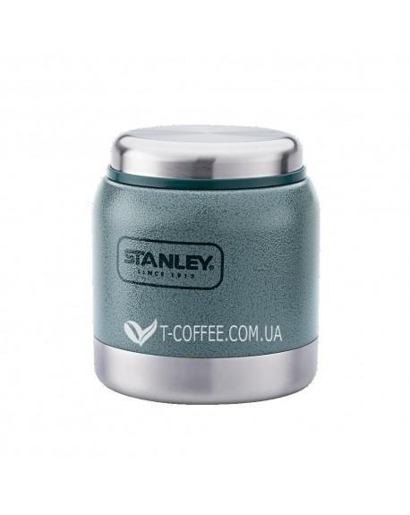 Термос Stanley Adventure пищевой зеленый 295 мл (4823082708475)