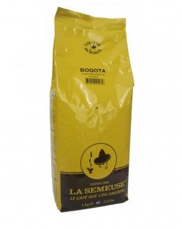 Кофе LA SEMEUSE Bogota зерновой 1 кг