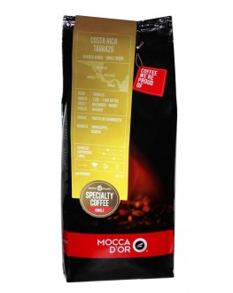 Кава MOCCA D`OR Costa Rica Tarrazu зернова 1 кг (8715579008570)