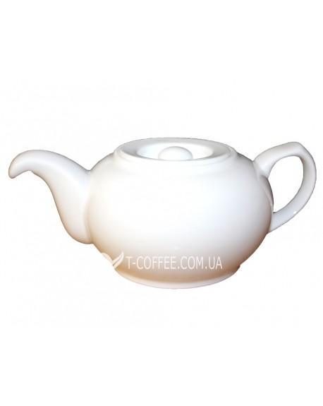 Чайник Wilmax фарфоровый 500 мл