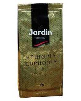 Кава JARDIN Gourmet Ethiopia Euphoria 100% Arabica зернова 1 кг (4823096806556)