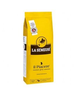 Кофе LA SEMEUSE Il Piacere зерновой 1 кг