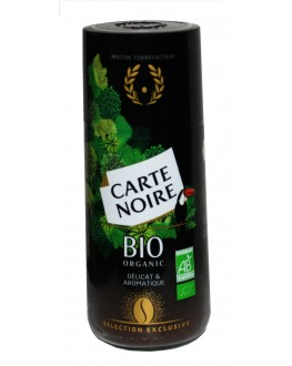 Кава CARTE NOIRE Bio Organic розчинна 95 г скл. б. (8000070024014)