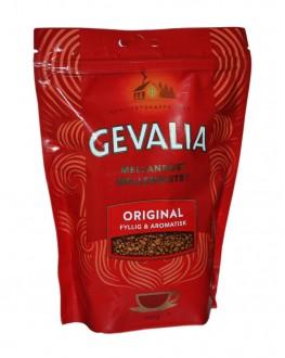 Кофе GEVALIA Mellan Rost Original Instant растворимый 200 г эконом. пак. (8711000538050)