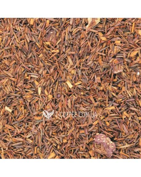 Ройбуш Красная Вишня этнический чай Світ чаю