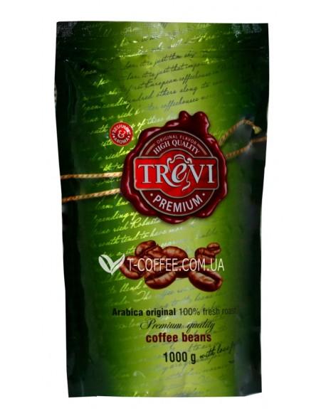 Кофе Trevi Premium зерновой 1 кг (4820140050149)