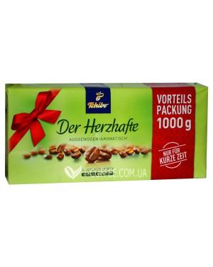Кофе Tchibo Herzhaft Mild молотый 250 г изображение