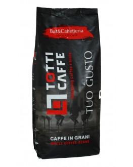 Кофе ROBERTO TOTTI Tuo Gusto зерновой 1 кг (4051146001303)