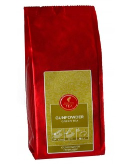 Чай JULIUS MEINL Green Tea Gunpowder Ганпаудер 100 г (9000403826277)