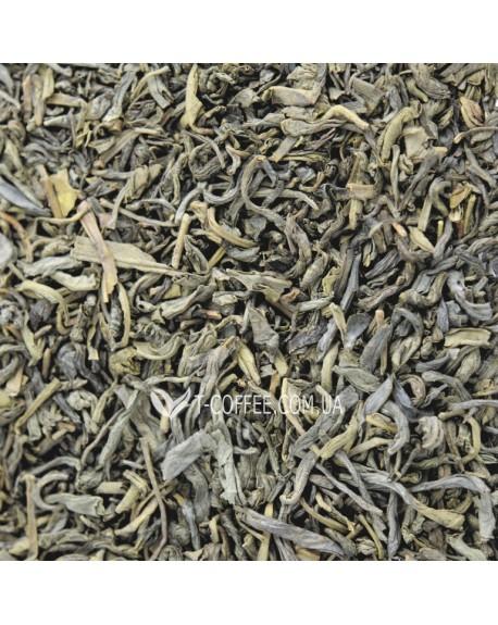 Нежный Хайсан зеленый классический чай Світ чаю