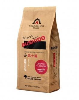 Кава BUSHIDO Forte мелена 250 г (5060367340077)