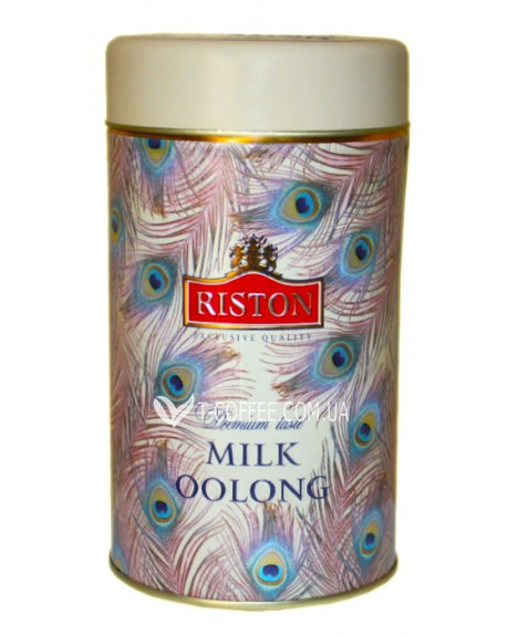 Чай Riston Milk Oolong  - Ристон Молочный Улун 125 г
