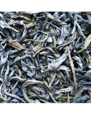 Зеленый Высокогорный зеленый классический чай Чайна Країна - Елисейские Поля 100 г ф/п