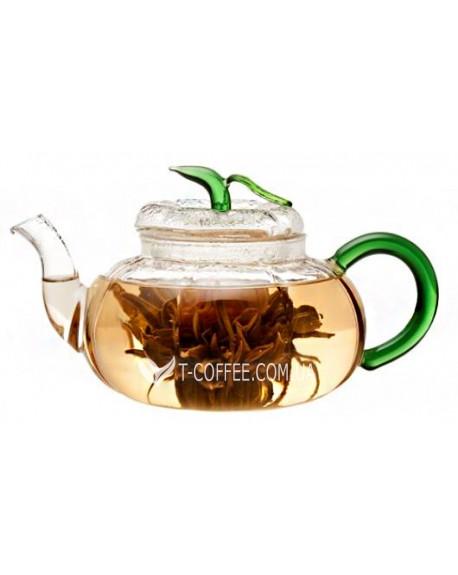 Чайник стеклянный Виктория 600 мл