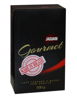 Кофе JAGUARI Gourmet молотый 500 г (7896360243224)