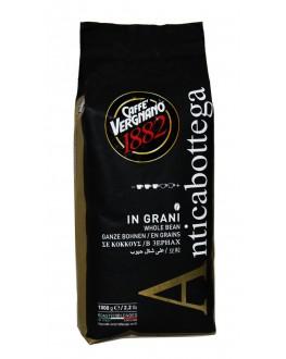 Кофе CAFFE VERGNANO Anticabottega зерновой 1 кг (8001800000485)