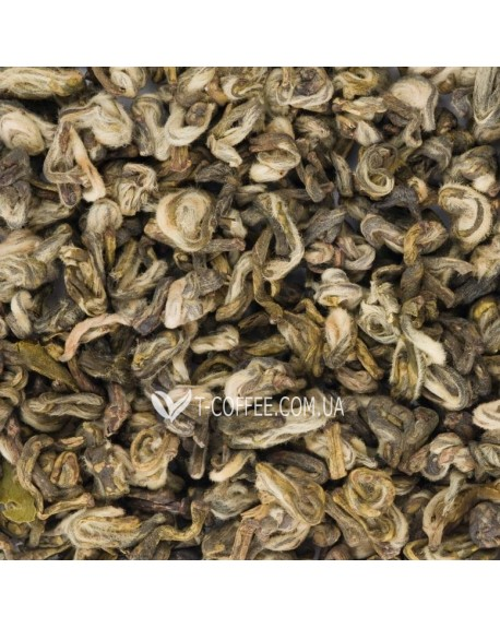 Лазурная Россыпь зеленый элитный чай Чайна Країна