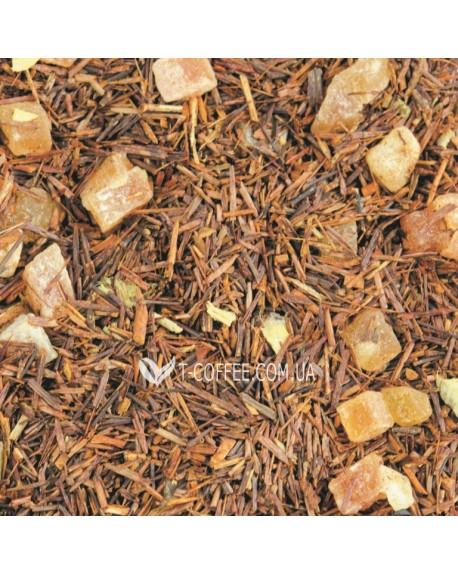 Ройбуш Оранж этнический чай Світ чаю