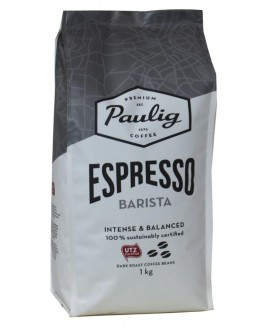 Кава PAULIG Espresso Barista зернова 1 кг (6411300154470)
