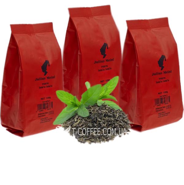 Листовой чай Julius Meinl