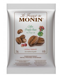 Суха суміш MONIN Coffee Кава 1 л