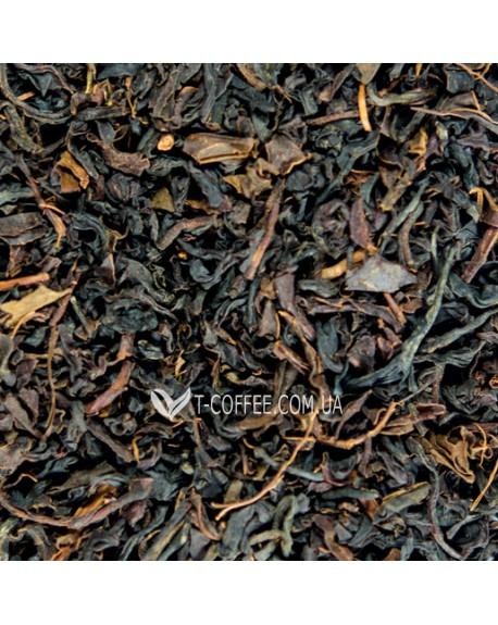 Танзания Люпонде GFOP Органический черный классический чай Світ чаю
