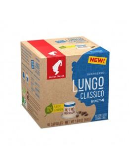 Кава JULIUS MEINL Inspresso Lungo Classico в капсулах 10 x 5,6 г