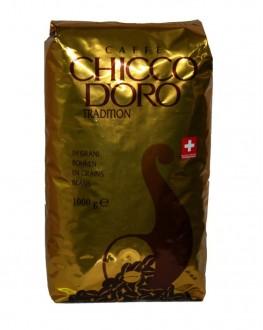 Кава CHICCO D'ORO Tradition зернова 1 кг (7610899110006)