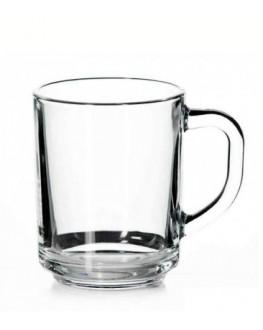 Кухоль PASABAHCE Чайний скляний 250 мл