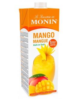Смузі MONIN Mango Манго 1 л