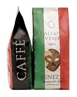 Кофе ITALIANO VERO Venezia зерновой 1 кг